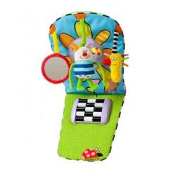 Taf Toys hudobný pultík pre veselé nožičky