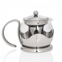 Sabichi sklenený čajník s infúzerom 1200ml