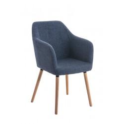 Designová stolička PICARD STOFF