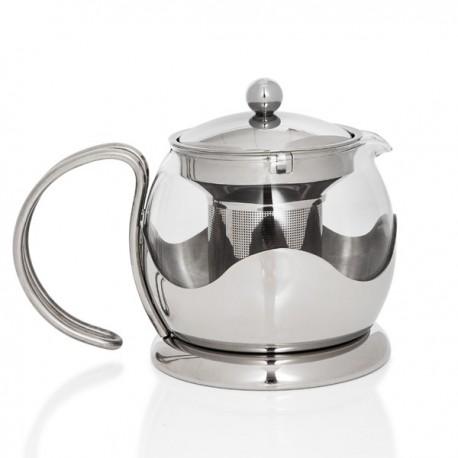 Sabichi sklenený čajník s infúzerom 750ml