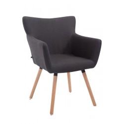 Designová stolička ANTWERPEN STOFF