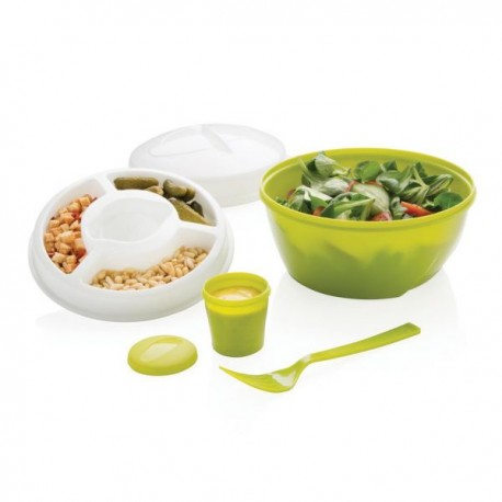 LOOOQS, Salad2Go, miska na šalát