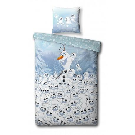 Detské obliečky Frozen Olaf