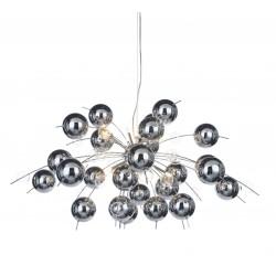 Závesné svietidlo Glamour Balls