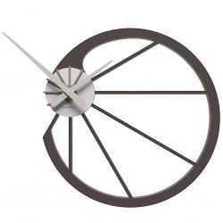 Designové nástenné hodiny CalleaDesign SNAIL