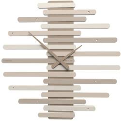 Designové nástenné hodiny VENETIAN