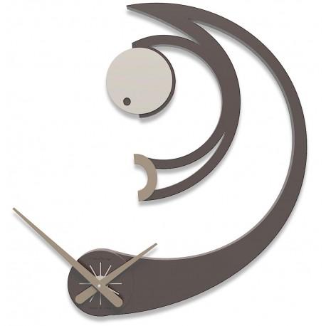 Designové nástenné hodiny AGATHA