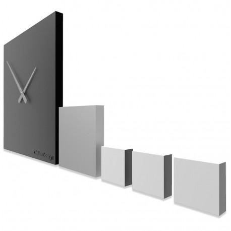 Designové nástenné hodiny SQUARE