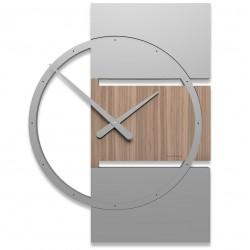 Designové nástenné hodiny ADAM