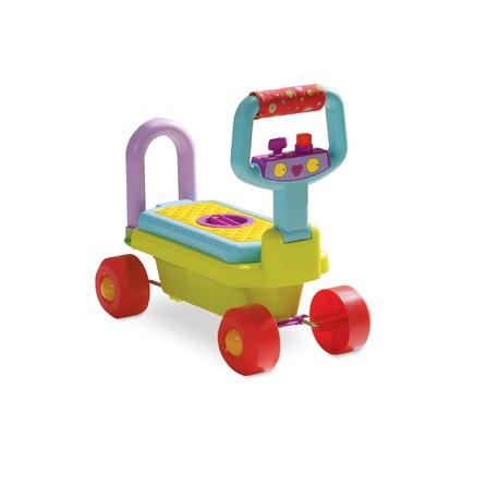 Taf Toys vozítko 4 v 1