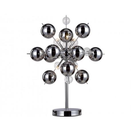 Stolná lampa Glamour Balls